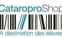 Tutoriel commande cataroproshop.ch 2020 avec code classe