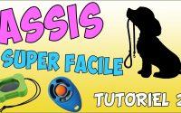 ★Tutoriel - ASSIS (méthode douce au Clicker)★