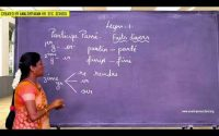12 STD-French- Leçon :1-Grammar  - [Part 1]