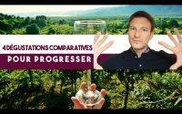 4 dégustations comparatives pour progresser : Vos devoirs de vacances ! (leçon n°84)-