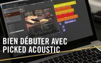 Bien débuter avec Session Guitarist Picked Acoustic   Tutoriel Native Instruments