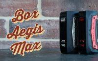 Box Aegis Max Geek Vape | Tutoriel FR