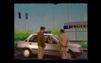 Comment vendre une Peugeot 309 en 1987 ? Quelle leçon !
