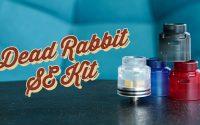 Dead Rabbit SE Kit Hellvape | Tutoriel FR