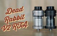 Dead Rabbit V2 RTA HellVape | Tutoriel FR