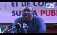 Décès de Babacar Touré: Revivez cette belle leçon de vie adressée aux journalistes sénégalais