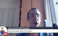 FREE french lesson LIVE- A1- au supermarché- leçon 28