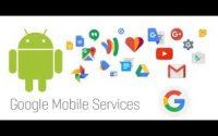 Installer les services mobiles Google sur Huawei - Tutoriel récent