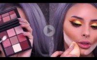 Isabel bedoya nice Makeup tutoriel 👄💄💜