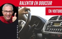 LEÇON DE CONDUITE SUR LE VIF 4 _ COMMENT RALENTIR EN DOUCEUR