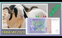 LEÇON N°08 FAÏDA  TABASKI 2020