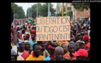 La CEDEAO n'est pas crédible : belle leçon des Maliens. Togolais, Togolaise; seule la lutte libÃ