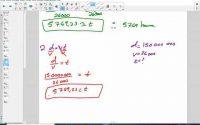 Leçon 3.3 - Modéliser à l'aide de formules