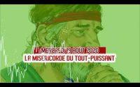 📖 Leçon 8: *_Aspirer à la bénédiction_* 🕐 Mercredi 19 Août: *_LA MISÉRICORDE DU TOUT-PUISSANT_*