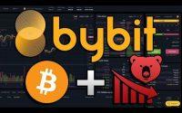 Parier sur la baisse du Bitcoin sans avoir de Bitcoin [Tutoriel Bybit]
