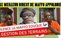 Silence Maffo Appolonie Eduque Les Ekangs Et Donne Une Leçon De Sagesse