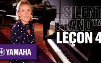 "Silent Experience | SILENT Piano™ Leçon 4 ""Jumping Jack"" | Yamaha Music"