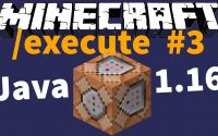 ☑️ Stocker une valeur avec /execute store - Tutoriel Command Block Minecraft Java 1.16 FR