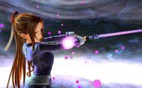 Sword Art Online: Alicization Lycoris [Let's Play] #10 FR - Leçon Extrascolaire - 2