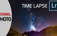 TUTORIEL : Faire un TIME LAPSE avec LIGHTROOM (FACILE)
