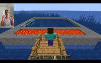 Tutoriel Construction Maison Sécurisée Minecraft