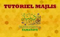 Tutoriel Majlis