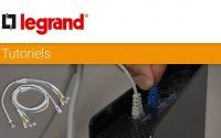Tutoriel coffret de communication Legrand : comment brancher un kit de liaison box/coffret ?