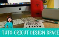 Tutoriel cricut design space