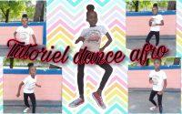 Tutoriel danse afro 🎶 Remanbélé