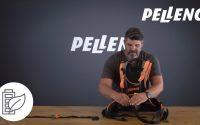 Tutoriel harnais confort  I Pellenc