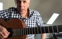 """""""La Tendresse"""" Symphonie Confinée - tutoriel guitare"""