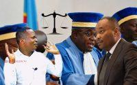 🔴ALLO CONGO 11.09 MÉDARD K. ETENI AUX ARRÊTS ? LEÇON DE L'ETAT DE DROIT