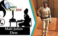 Alima Togola : MJD on a compris la leçon