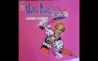Annie Cordy - La leçon de danse (avec Pierrette Delange et Jean Pomarez)
