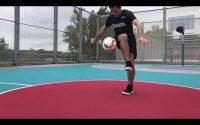 Apprendre le ABBAS out - Tutoriel Foot Freestyle