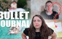 BULLET JOURNAL : l'anti tutoriel. Comment commencer et arrêter un bullet journal ?