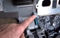 Capteurs moteur mpi Vw  مستشعرات محرك فولكس فاجنMPI @Tutoriel Mécanique Mokhtar شروحات مكانيك مختار
