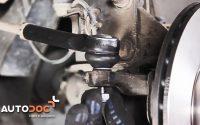 Comment remplacer une rotule de direction sur une FIAT PUNTO | TUTORIEL | AUTODOC