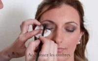 Cours maquillage apprendre a se maquiller