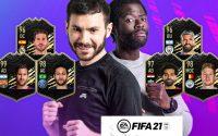 FIFA 21 - UNE LEÇON DE RÉALISME !