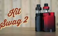 Kit Swag 2 Vaporesso | Tutoriel FR