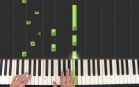 L'arnaque - The Entertainer - Cours de piano pour débutants - Leçon 1