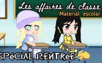 Leçon # 8 Les Affaires De Classe 🖍 | Portugais Pour Tous