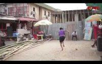 Leçon Morale (Africa Short Movie)