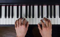 Leçon de piano n°2 : Tutoriel J'ai du bon tabac