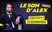 Leçon n°1 - Les Mathématiques