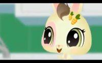"""Littlest Petshop S1 Ep4 : """"La leçon de cuisine"""""""
