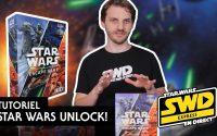 SWD Express - Le Tutoriel de Star Wars Unlock!