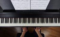 Souvenirs d'enfance - Richard Clayderman - piano tutoriel