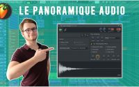 TU DOIS UTILISER CELA ! Le Panoramique Audio | Tutoriel FL Studio 20